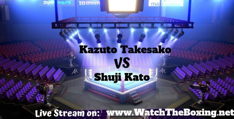 Takeshi Inoue Vs Komsan Polsan Live Stream