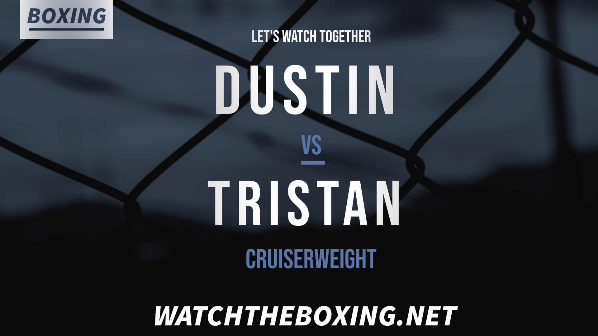 Dustin Long Vs Tristan Kalkreuth Highlights 2021