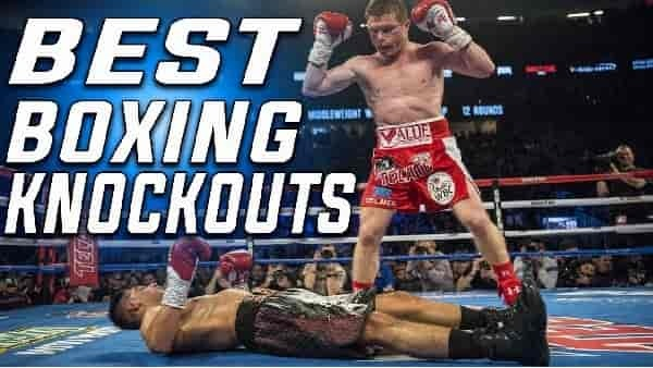 Best Boxing Highlights and Knockouts