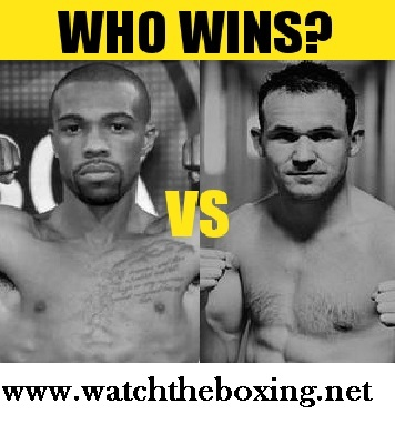 Watch Rnd 12 Patrick Hyland vs Gary Russell Jr Boxing