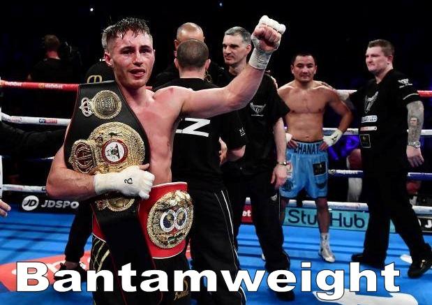Bantamweight