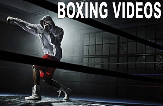 Boxing Videos