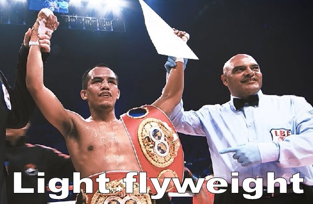 Light Flyweight