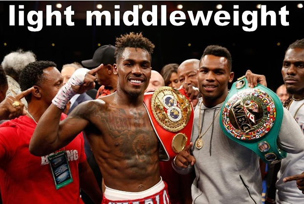Light Middleweight