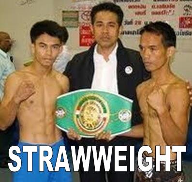 Strawweight