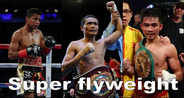 Super Flyweight