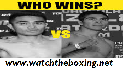 Danny vs Viloria