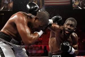 Bryant Jennings vs Andrey Fedosov