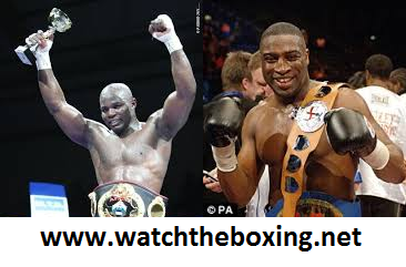 Carlos Takam vs Michael Sprott