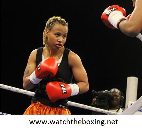 Catherine Phiri vs Gabisile Tshabalala