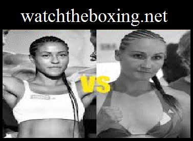Watch Cecilia Braekhus vs Jennifer Retzke Online