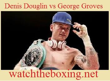 Denis Douglin vs George Groves