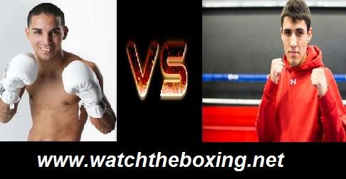 Watch Boxing Live Alberto Guevara vs Emmanuel Rodriguez