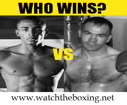 Erislandy Lara vs Jan Zaveck