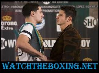 Garcia vs Herrera
