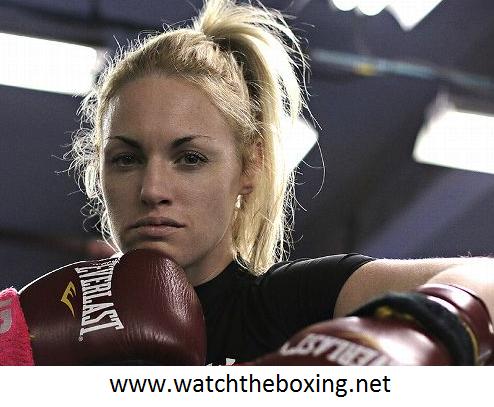 Heather Hardy vs Shelly Vincent