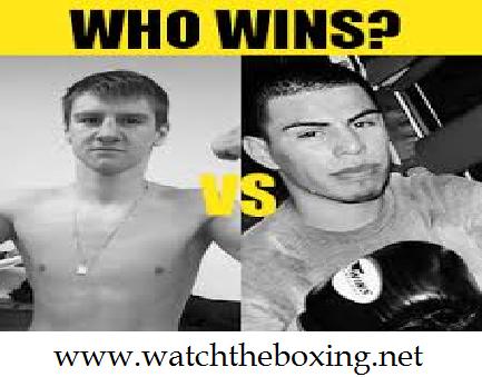 Ivan Baranchyk vs Andrew Ruiz