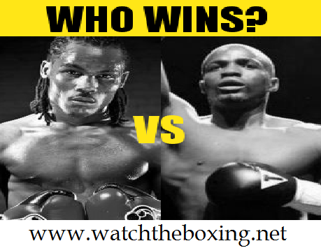 Jermall Charlo vs Wilky Campfort