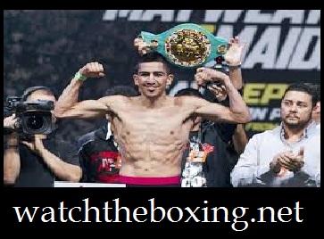 Live Jesus Ruiz vs Leo Santa Cruz Online