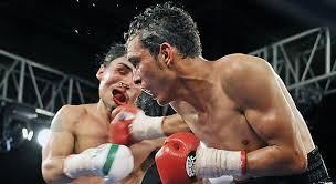 Juan Carlos Sanchez Jr vs Roberto Domingo Sosa