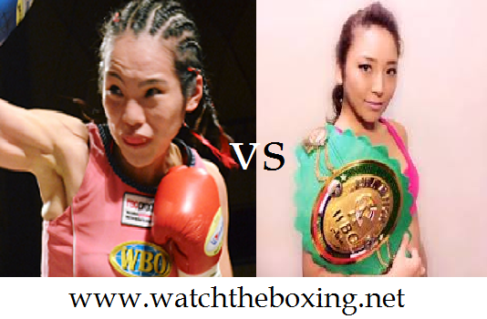 Kumiko Ikehara vs Momoko Kanda