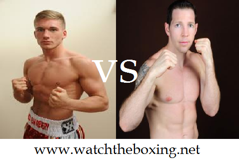 Nick Blackwell vs Elliott Matthews