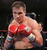Oleg Maskaev vs Jason Gavern