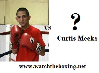 Live Ramsey Luna vs Curtis Meeks Online