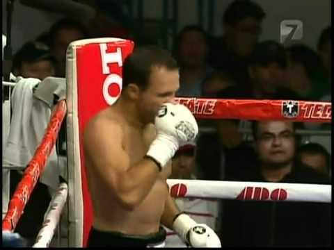 Ricardo Alvarez vs Reyes Sanchez