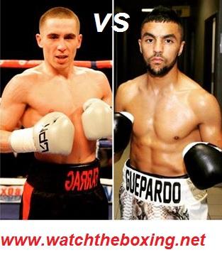 2016 Live Ryan Farrag vs Karim Guerfi