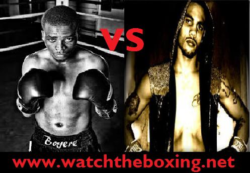 Sharif Bogere vs Michael Perez3