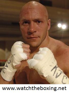 Shawn Miller vs Trent Broadhurst