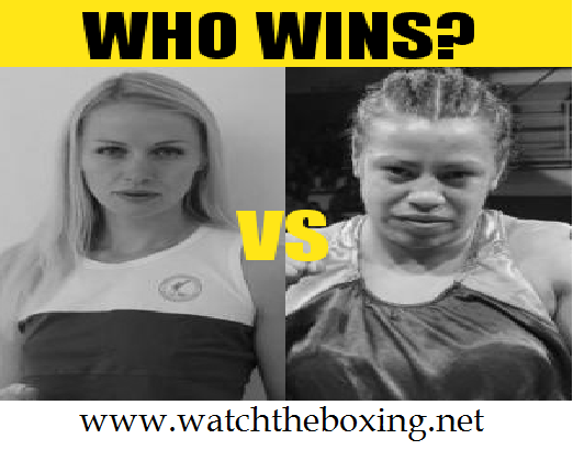 Svetlana Kulakova vs Ana Laura Esteche