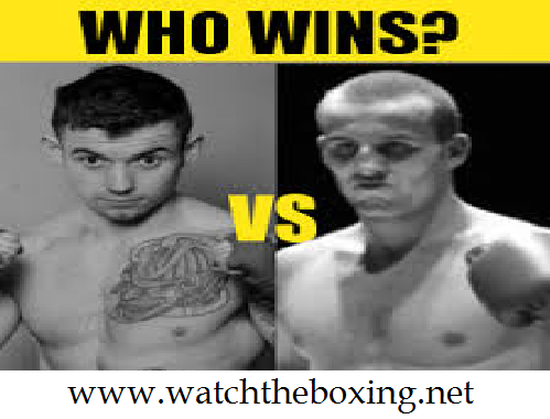 Tom Doran vs Rod Smith