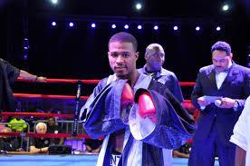 Ty Barnett vs Stephan Alexander