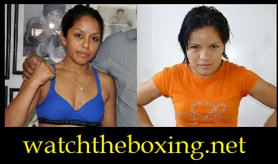 Victoria Argueta vs Nancy Franco