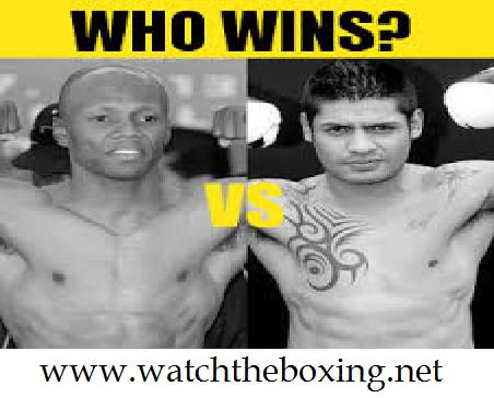 Zab Judah vs Juan Carlos Salgado